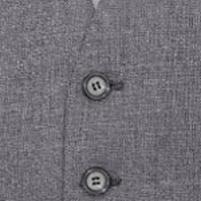 Mid Grey Waistcoat