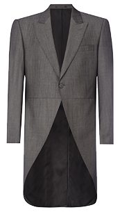 Silk Tailcoat