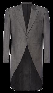 Silk Tailcoat