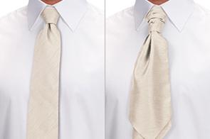 neckwear banner