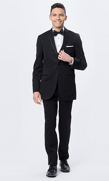 Michael Kors Black Tux