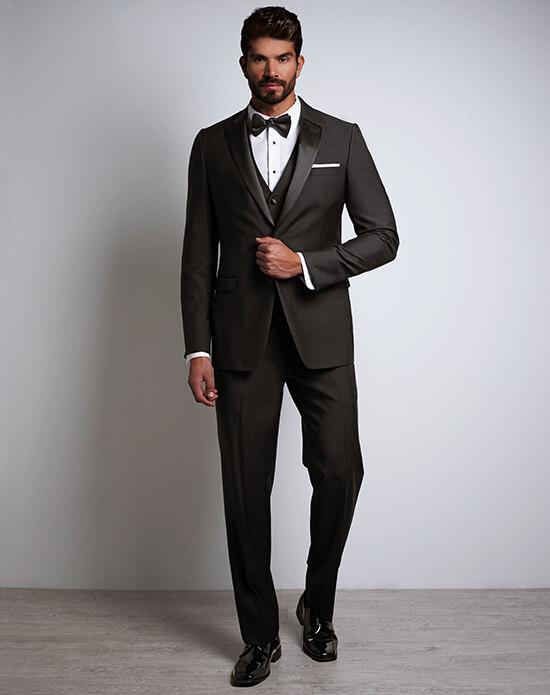LUXE Black Tux | Xedo Tuxedo Rental