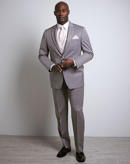 LUXE Gray Tux | Xedo Tuxedo Rental