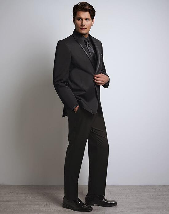 Michael Kors Black Tux | Xedo Tuxedo Rental