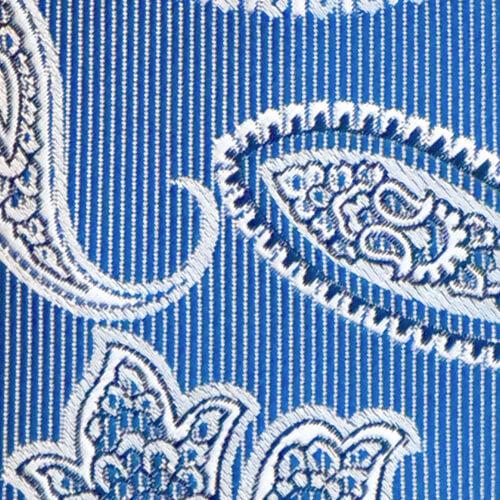 Ben Sherman Blue Camden Paisley